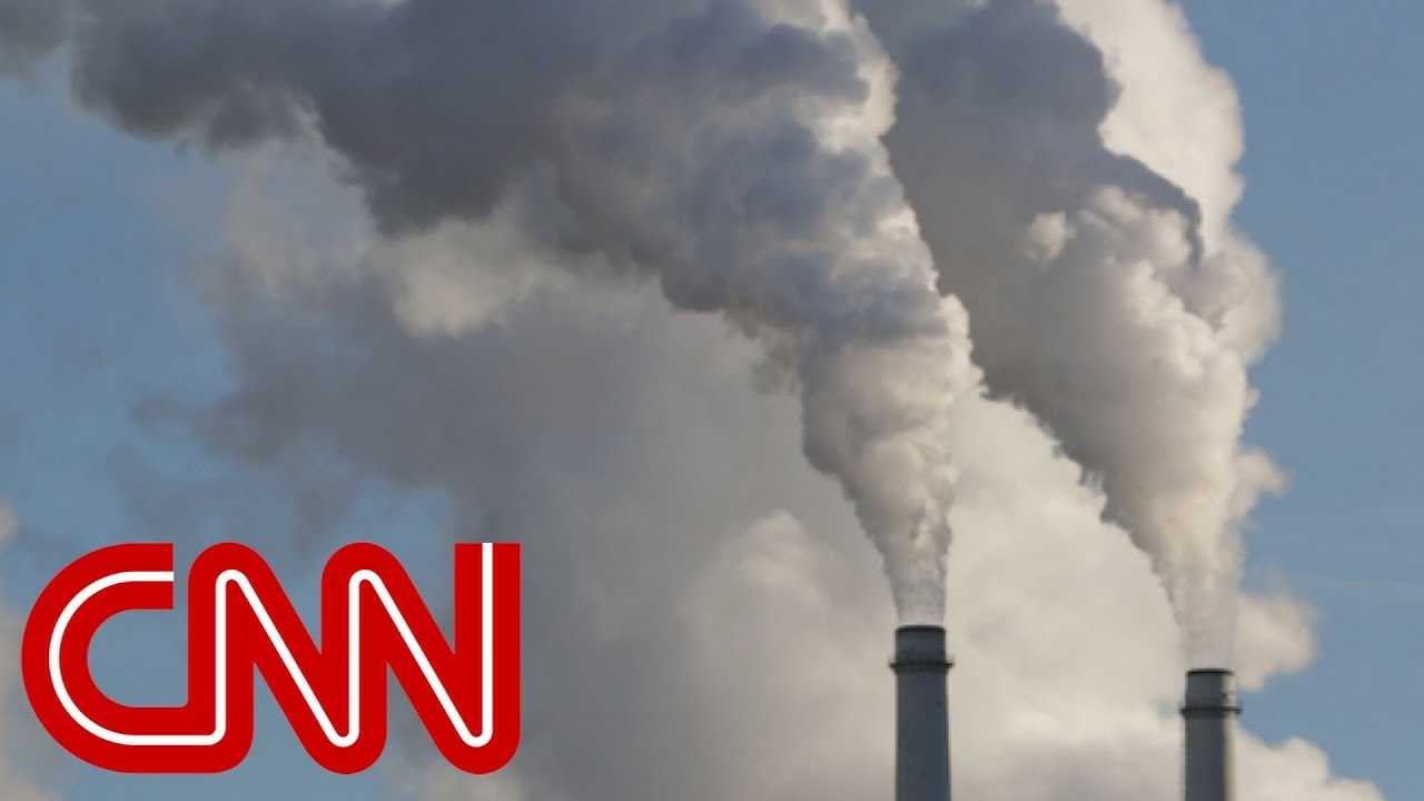 EPA rolling back Obama-era power plant regulations