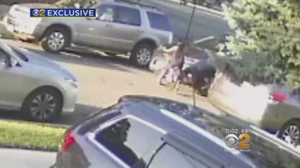 Exclusive: Family Angry With NYPD Response To Hit-And-Run