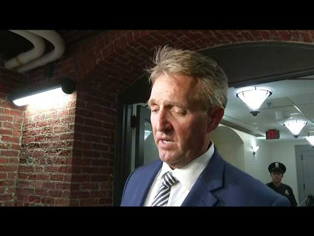 Flake hopes it's a process people can be proud of