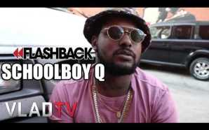 Flashback: ScHoolboy Q – Mac Miller's Album Better than Jay…
