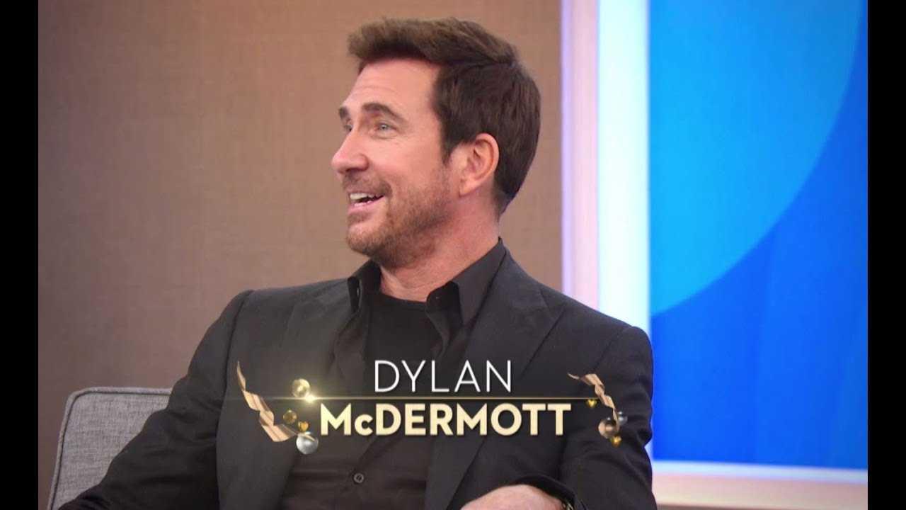FRIDAY: Actor Dylan McDermott, Kid-ventors & Food Fight Philly!