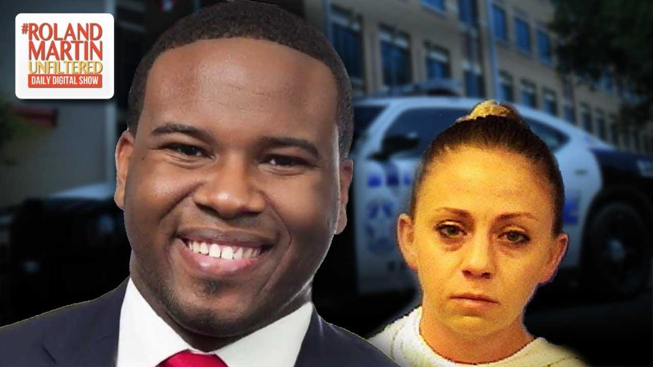 """Haynes: Dallas Police """"Began The Process Of Lynching""""  Botham Jean's Reputation With Evidence Leak"""