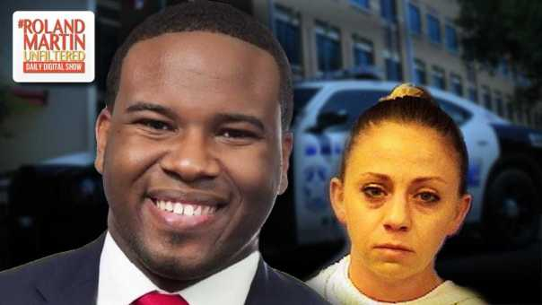 "Haynes: Dallas Police ""Began The Process Of Lynching""  Botham Jean's Reputation With Evidence Leak"