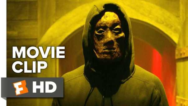 Hell Fest Exclusive Movie Clip – Hell Maze (2018) | Movieclips Coming Soon