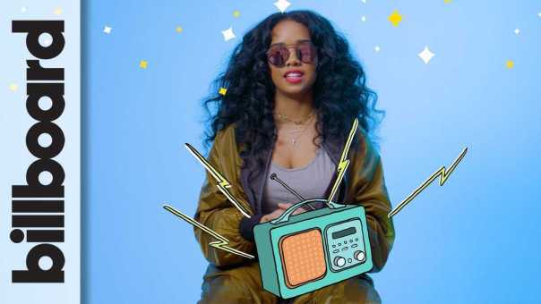 How H.E.R. Created 'As I Am' | Billboard | How It Went Down