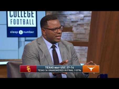 Inside College Football: Top week 3 positives