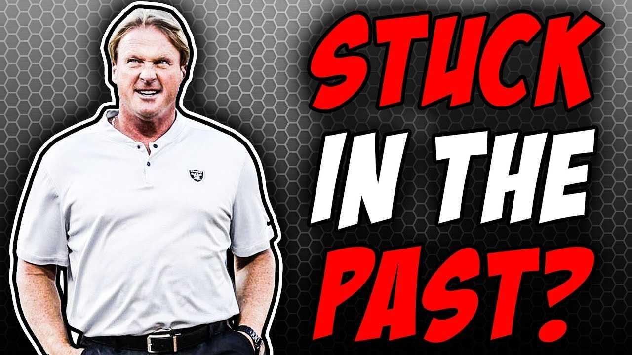 Is Jon Gruden A BAD Coach?
