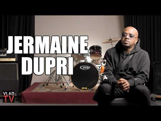 Jermaine Dupri on Losing His Virginity at 12 While on Tour with Whodini (Part 1)
