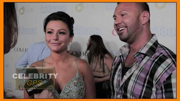 JWoww Files for DIVORCE – Hollywood TV