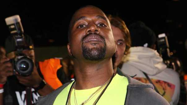 """Kanye West calls out Drake, Nick Cannon, and Tyson Beckford: """"Don't speak on nobody from my family"""""""