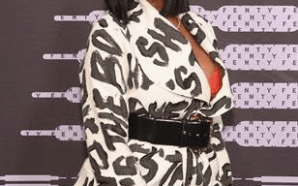 KASH DOLL ATTENDS RIHANNA'S SAVAGE X FENTY FALL/WINTER 2018 NYFW…