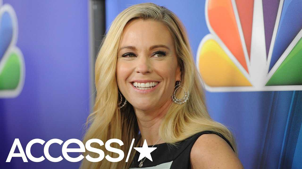 Kate Gosselin Shares First Day Of School Pic Of Her Kids | Access