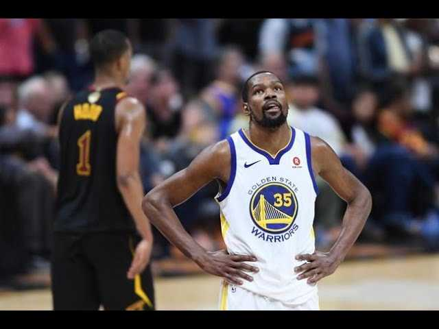 Kevin Durant says he was a phony in OKC