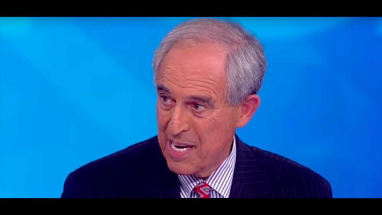Lanny Davis Tells His Side Of The CNN Report Controversy | The View