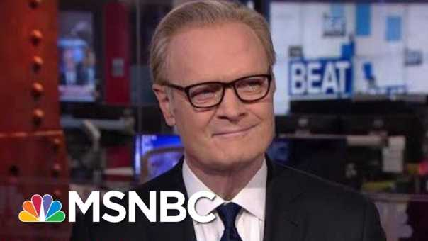 Lawrence O'Donnell: Kavanaugh Drama Shows 'Power Of One Senator' | The Beat With Ari Melber | MSNBC