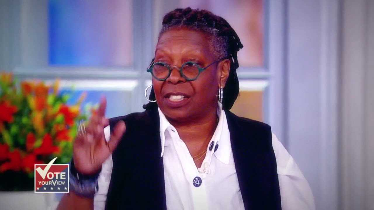 Learn How 'The View' Is Helping You Vote Your View!