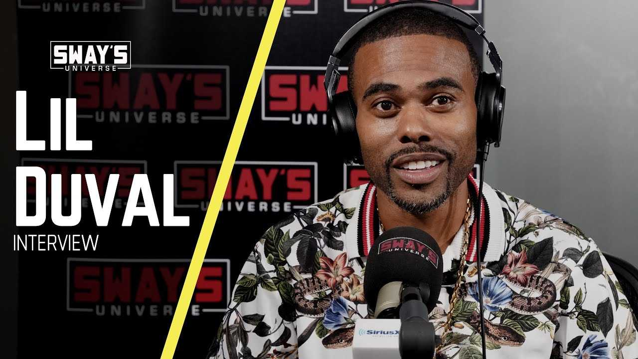 """Lil Duval Talks Next Single While """"Smile"""" Is Hot on The Charts"""