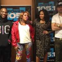 """Lil Mo AIRS Fabolous & Ja Rule OUT  """"He Will Get His Karma"""" 