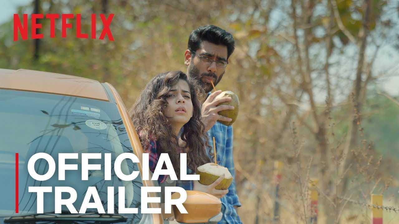 Little Things | Official Trailer [HD] | Netflix