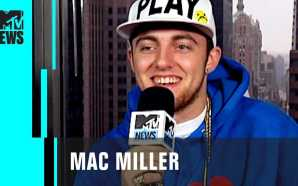 Mac Miller on the Origins of His Name (2011) |…