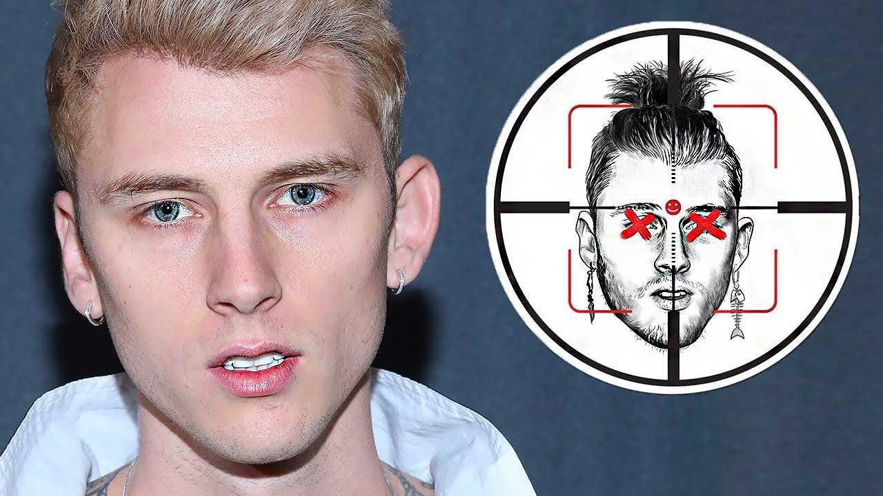 Machine Gun Kelly Exposed After Responding To Eminem KillShot Diss | Hollywoodlife