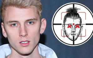 Machine Gun Kelly Exposed After Responding To Eminem KillShot Diss…