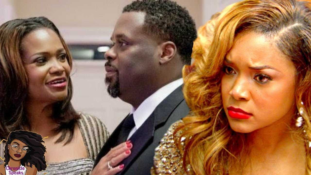 Married to Medicine's Mariah Accuses Heavenly's Husband of Cheating!