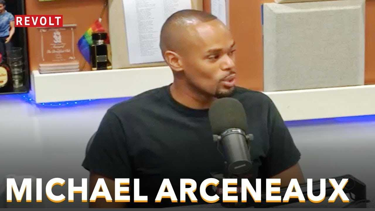 Michael Arceneaux Talks About How Being Gay Is Not A Learned Behavior   The Breakfast Club