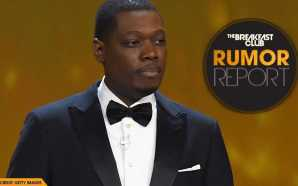 Michael Che Gives 'Reparation Emmys' to Black Actors at 2018…
