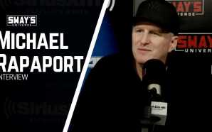 Michael Rapaport Weighs In on The State of Hip-Hop Culture…