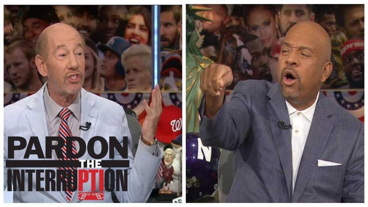 Michael Wilbon: Odell Beckham Jr. is 'absolutely worth the money' | Pardon the Interruption | ESPN
