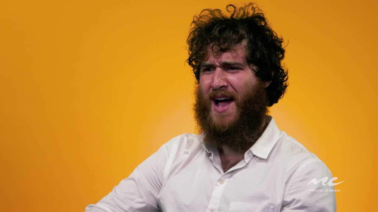"""Mike Posner on """"Song About You"""" and Music as a Creative Outlet"""