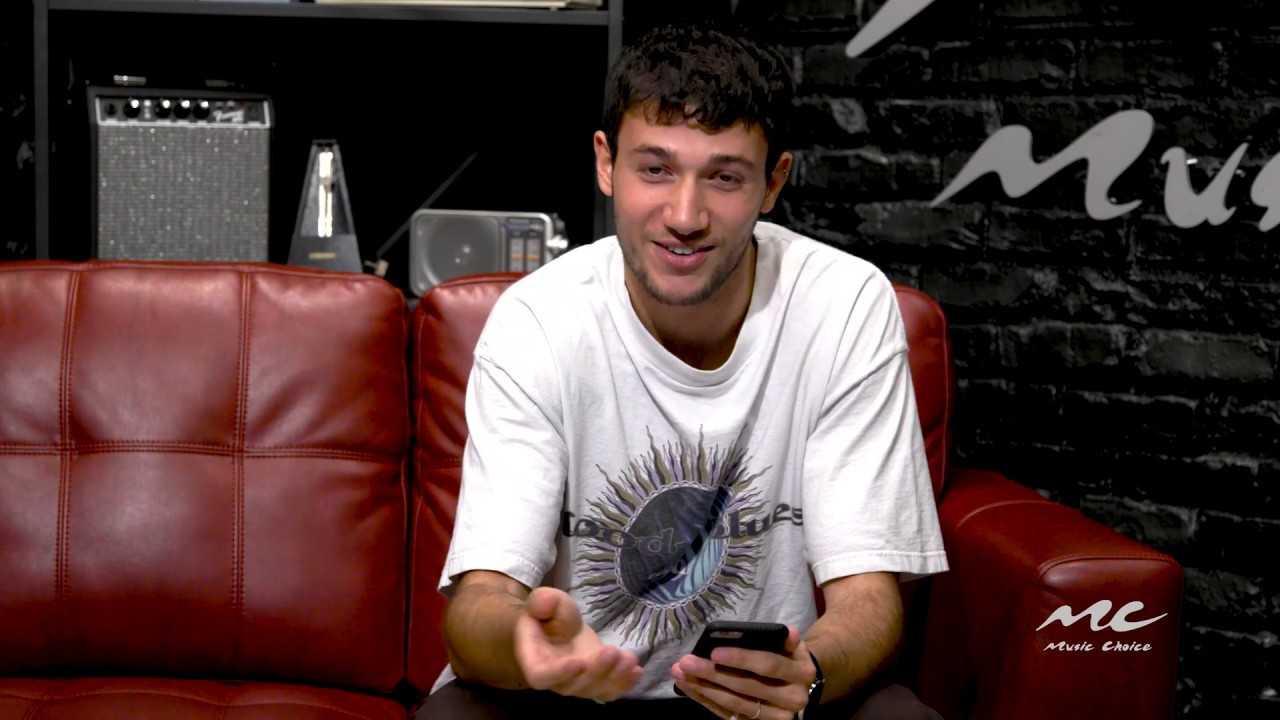 Music Choice Presents Delete or Retweet: Jeremy Zucker