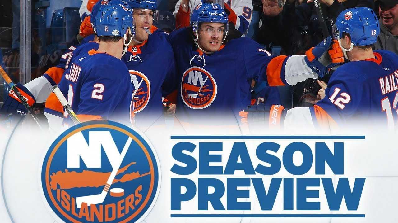 New York Islanders 2018-19 Season Preview Show