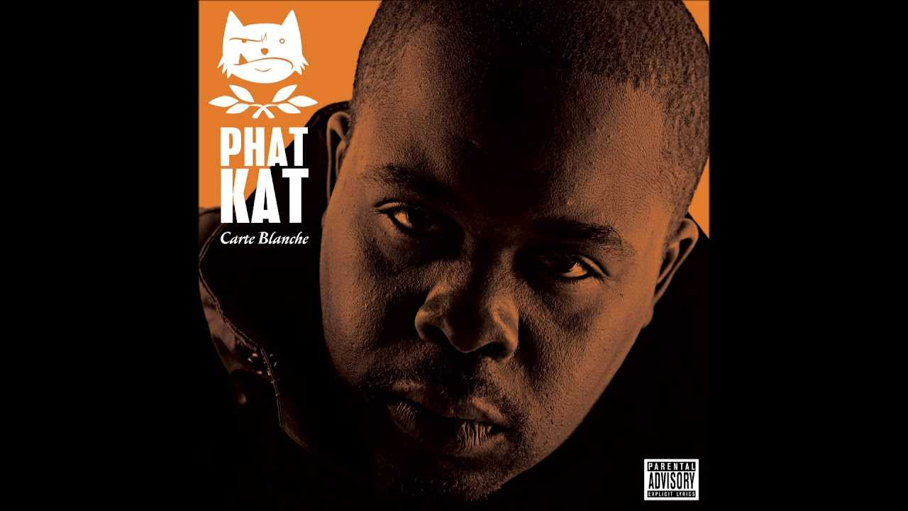 """Phat Kat feat. Truth Hurts - """"Vessels"""" OFFICIAL VERSION"""
