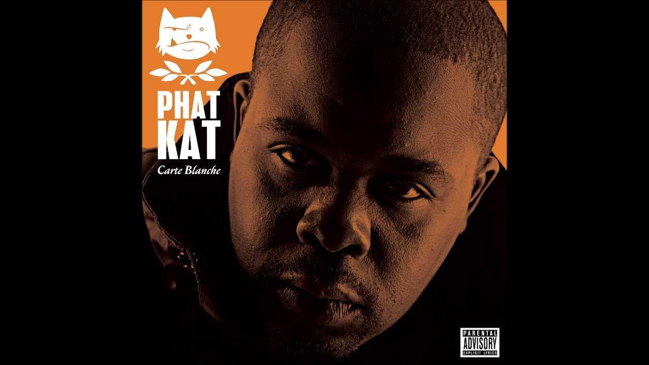"Phat Kat - ""Game Time"" OFFICIAL VERSION"