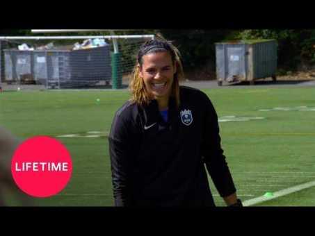 Player Spotlight: Lydia Williams (Seattle Reign FC) | #NWSLonLifetime