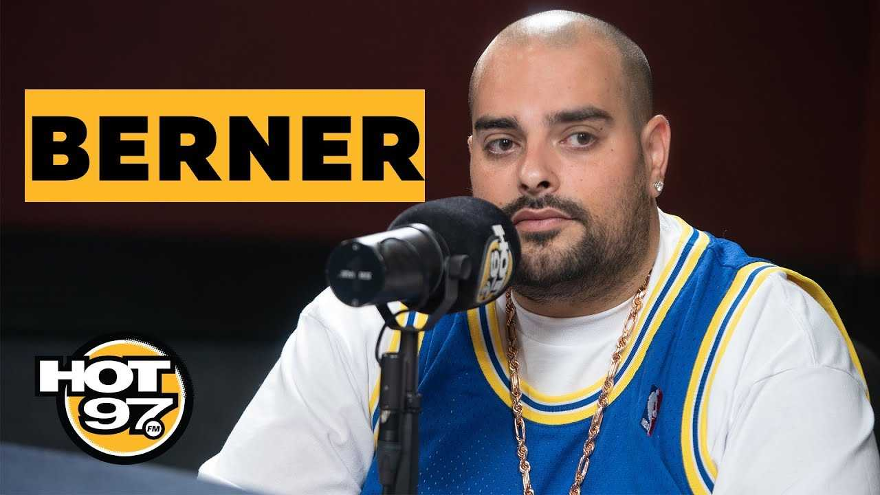 Berner Drops GEMS On The Marijuana Business, Khalifa Kush & RICO