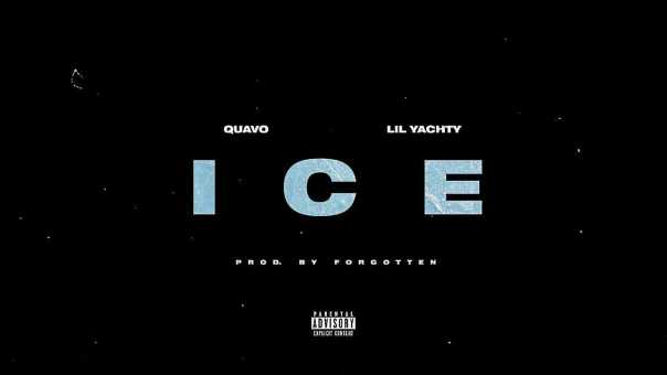Quavo – I C E (feat. Lil Yachty) [Prod. By Forgotten]