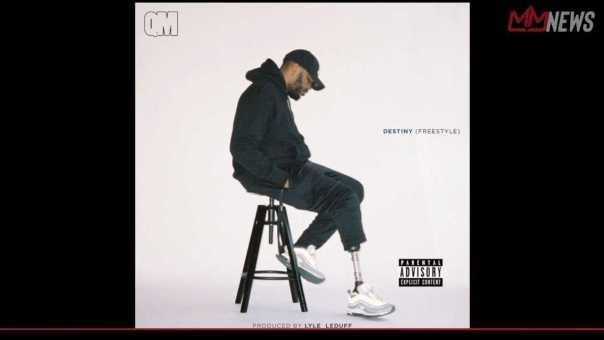 """Quentin Miller drops """"Destiny Freestyle"""" (Drake & Nicki Minaj diss) [My Mixtapez News]"""