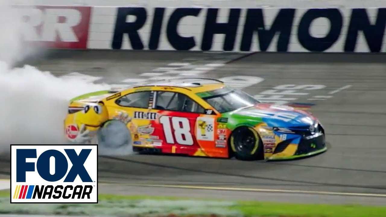 "Radioactive: Richmond - ""He did that (expletive) on purpose too."" | NASCAR RACE HUB"