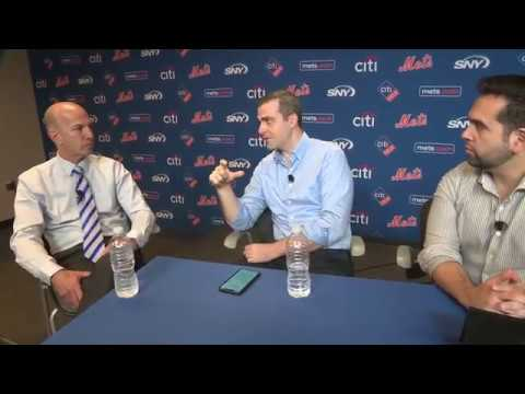 Rain Delay Theater: The Podcast – Gary Cohen joins the show!