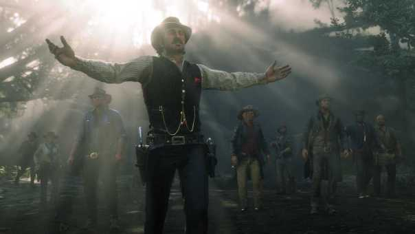 Red Dead Redemption 2: 13 of Your Biggest Questions, Answered