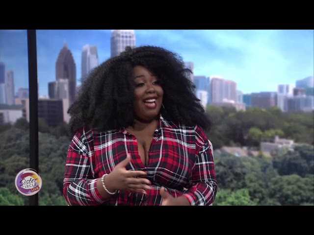 Sister Circle Live | Finalist of 'The Voice' Kyla Jade | TVOne
