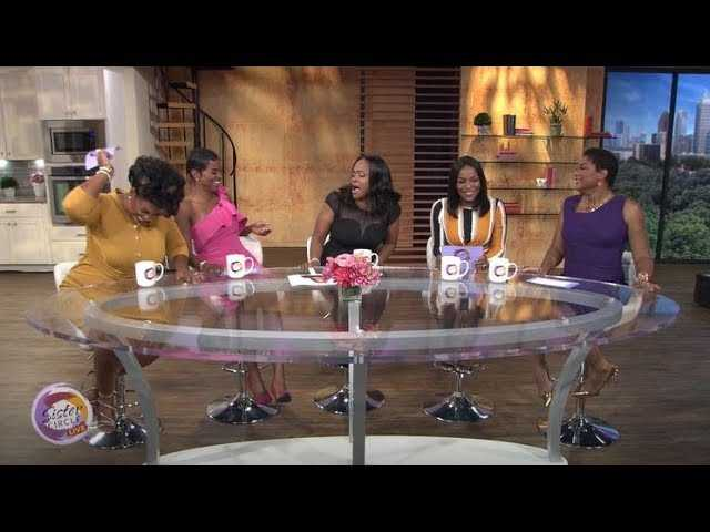 Sister Circle Live | Full Circle w/ Dr. Heavenly | TVOne