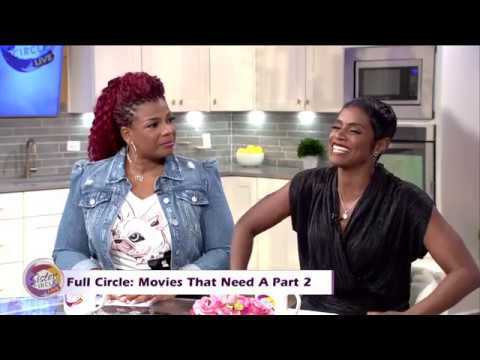 Sister Circle Live |#FullCircle : Black Films in Need of Sequels | TVOne