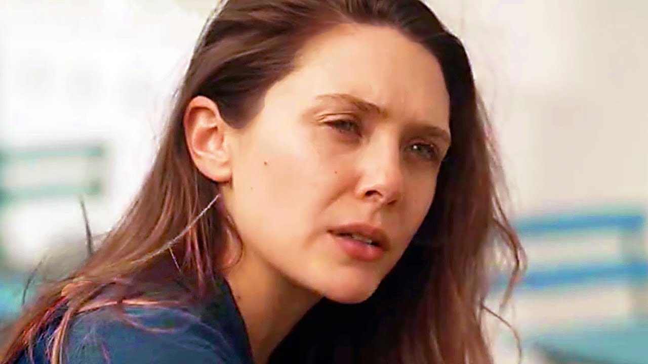 SORRY FOR YOUR LOSS Trailer (2018) Elizabeth Olsen Movie HD