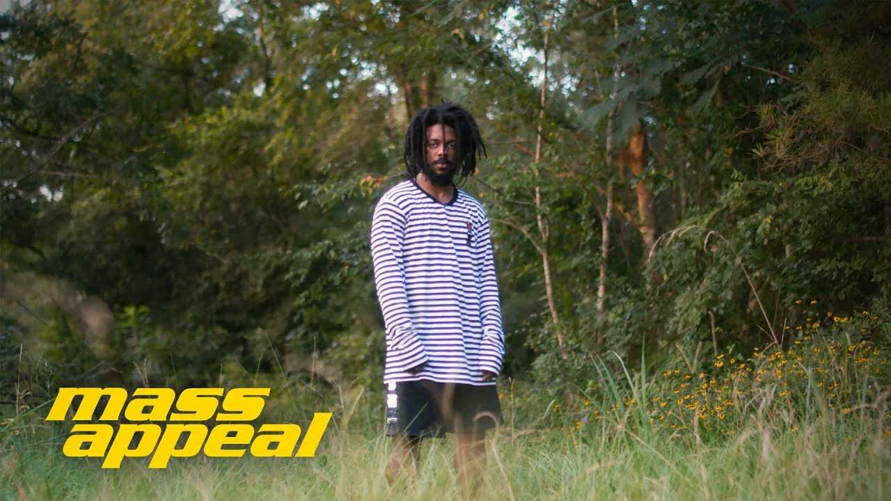 Stardust 2: Cantrell on Skating, New Album and Albany, GA | Mass Appeal