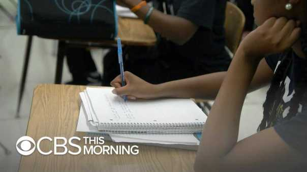 Students from Detroit's worst schools fight for fair access to literacy