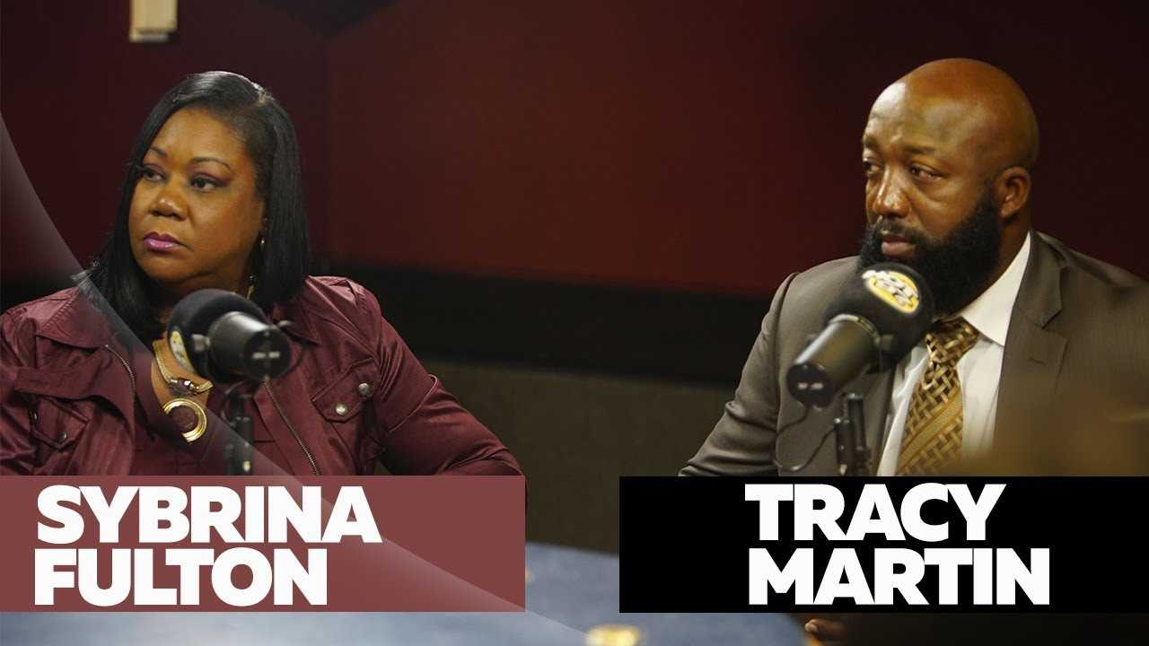 Sybrina Fulton & Tracy Martin On Trayvon Martin, Zimmerman, Racism In America & Choosing Jay-Z